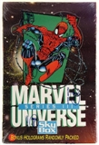 Marvel Universe Series 3 Hobby Box (1992 Skybox)