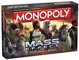 Monopoly: Mass Effect N7 Collector's Edition (USAopoly)