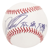 Daisuke Matsuzaka Autographed Boston Red Sox Official MLB Baseball w/ Japanese (JSA)