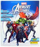 Panini Marvel Avengers Assemble Sticker Album