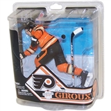 McFarlane Claude Giroux Philadelphia Flyers NHL Series 32 Figure