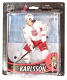 Ottawa Senators Erik Karlsson NHL Series 33 (All-Star) Variant McFarlane Figure