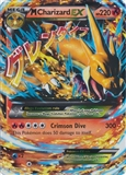 Pokemon XY Flashfire Single M Charizard EX 13/106 - NEAR MINT (NM)