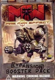 WizKids MechWarrior Fire for Effect 48 ct. Booster Case #WZK2201