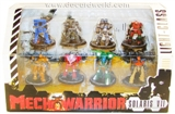 WizKids MechWarrior Solaris VII: Light Class Action Pack