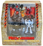 WizKids MechWarrior Champions Volume 2 Action Pack