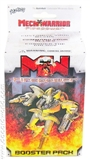 WizKids MechWarrior Firepower Booster Pack