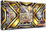 Pokemon: Mega Camerupt EX Premium Collection Box