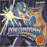 Decipher MegaMan Grave Booster Box