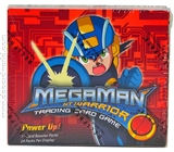 Decipher MegaMan Power Up! Booster Box