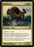 Magic the Gathering Conflux Single Meglonoth - NEAR MINT (NM)