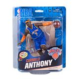 New York Knicks Carmelo Anthony McFarlane NBA Series 23 Figure