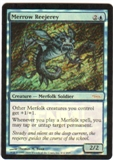 Magic the Gathering Promo Merrow Reejerey Foil (Friday Night Magic)