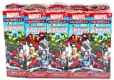 Marvel HeroClix: Avengers Assemble Booster Brick (10 Ct.)