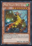 Yu-Gi-Oh Hidden Arsenal 2 Single Mist Valley Apex Avian Secret Rare