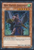 Yu-Gi-Oh Hidden Arsenal 2 Single Mist Valley Executor 3x Super Rare
