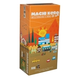 Machi Koro Millionaires Row Expansion (IDW)