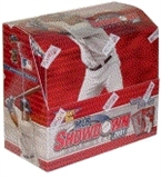 WOTC MLB Showdown 2001 Pennant Run Baseball Booster Box