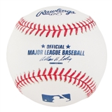 Rawlings Official MLB Baseball (Stained)