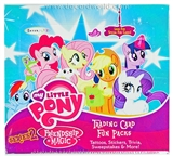 My Little Pony Friendship Is Magic Series 2 Box (Enterplay 2013)