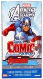 Avengers Assemble Micro Comic Fun Packs Box (24 Ct.) (IDW Games)