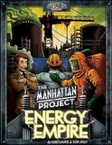 The Manhattan Project: Energy Empire (Minion Games)