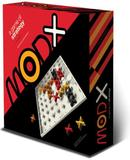 Mod X - A Game of Strategy (Cryptozoic)