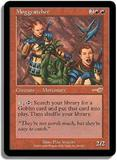 Magic the Gathering Nemesis Single Moggcatcher - NEAR MINT (NM)