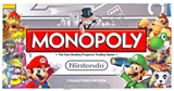 Nintendo Monopoly Board Game (USAopoly)