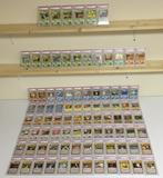 Pokemon Japanese Gym Heroes / Leader's Stadium ALMOST Complete Set PSA Graded