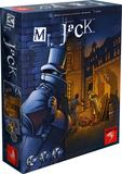 Mr. Jack (Revised Edition) (Asmodee)