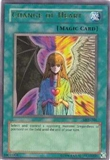Yu-Gi-Oh Metal Raiders Single Change Of Heart Ultra Rare (MRD-060)