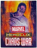 Marvel HeroClix Chaos War 24-Pack Booster Box