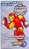 Marvel Super Hero Squad Trading Card Game Single Player Intro Pack
