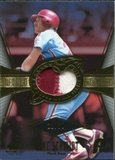 2004 SP Game Used Patch World Series #MS Mike Schmidt 22/50