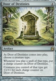 Magic the Gathering Morningtide Single Door of Destinies UNPLAYED (NM/MT)