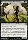 Magic the Gathering Morningtide Single Maralen of the Mornsong - NEAR MINT (NM)