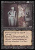 Magic the Gathering Alpha Single Royal Assassin UNPLAYED (NM/MT)