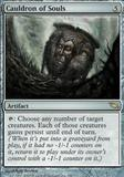 Magic the Gathering Shadowmoor Single Cauldron of Souls - NEAR MINT (NM)