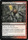 Magic the Gathering Shadowmoor Single Everlasting Torment - NEAR MINT (NM)