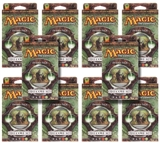 Magic the Gathering 2011 Core Set Intro Pack - Stampede of Beasts (Lot of 10)
