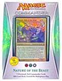 Magic the Gathering Commander 2013 Deck - Nature of the Beast