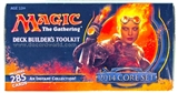Magic the Gathering 2014 Core Set Deck Builders Toolkit Box