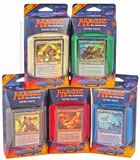 Magic the Gathering 2014 Core Set Intro Pack - Set of 5