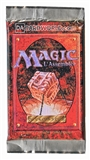 Magic the Gathering 4th Edition Booster Pack (French)