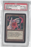 Magic the Gathering Beta Single Nevinyrral's Disk PSA 8.5 **14324102**