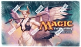 Magic the Gathering 8th Edition Precon Theme Deck Box