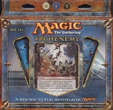 Magic the Gathering Archenemy Game Pack Assemble the Doomsday Machine