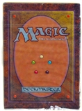 Magic the Gathering Alpha Starter Deck
