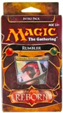 Magic the Gathering Alara Reborn Intro Pack - Rumbler